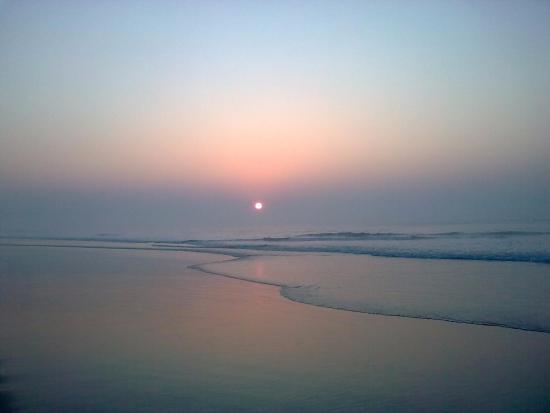 baleswar beach